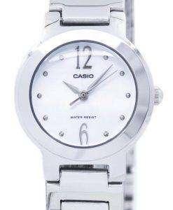 Casio Analog Quartz LTP-1191A-7A LTP1191A-7A Women's Watch