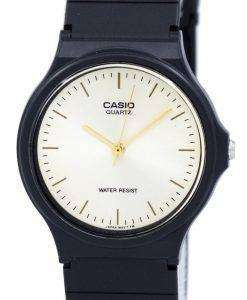 Casio Analog Quartz MQ-24-9E MQ24-9E Men's Watch