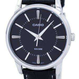 Casio Enticer Analog Quartz MTP-1303L-1AV MTP1303L-1AV Men's Watch