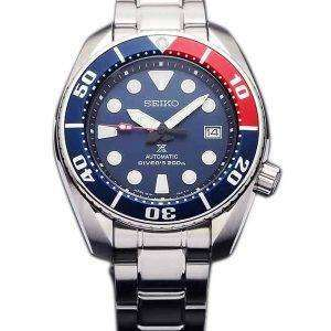 Seiko Prospex 200M Diver Automatic Japan Made SBDC057 Men's Watch