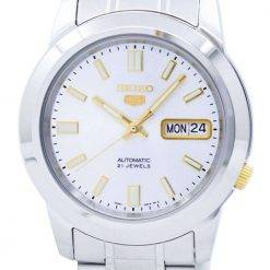 Seiko 5 Automatic SNKK09 SNKK09K1 SNKK09K Men's Watch