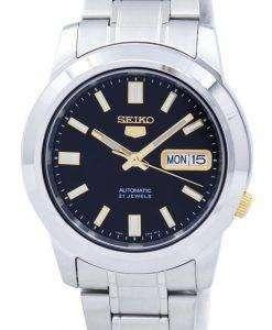 Seiko 5 Automatic SNKK17 SNKK17K1 SNKK17K Men's Watch