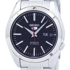 Seiko 5 Automatic SNKL45 SNKL45K1 SNKL45K Men's Watch