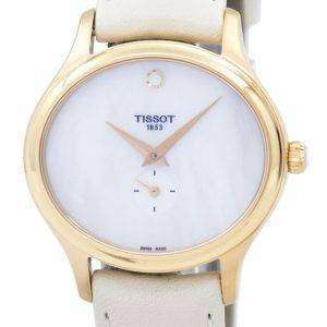 Tissot T-Lady Bella Ora Quartz T103.310.36.111.00 T1033103611100 Women's Watch