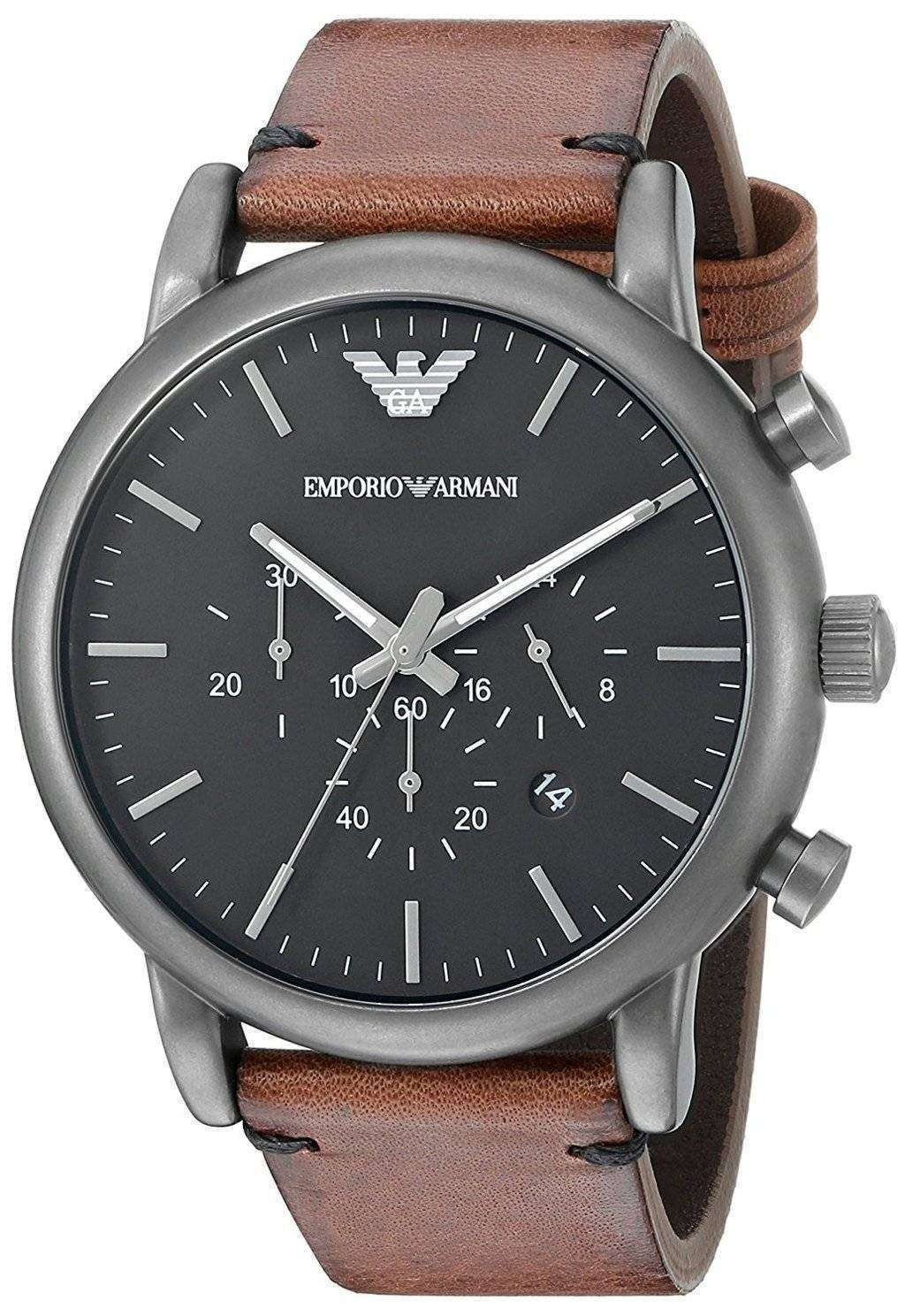 Emporio Armani Chronograph Quartz AR1919 Men's Watch