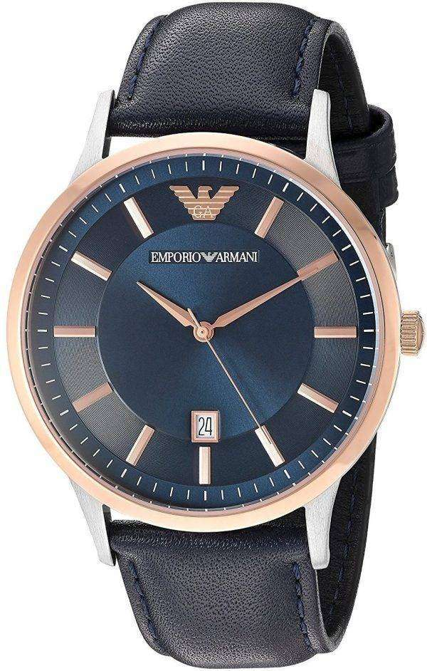 Emporio Armani Renato Quartz AR2506 Men's Watch