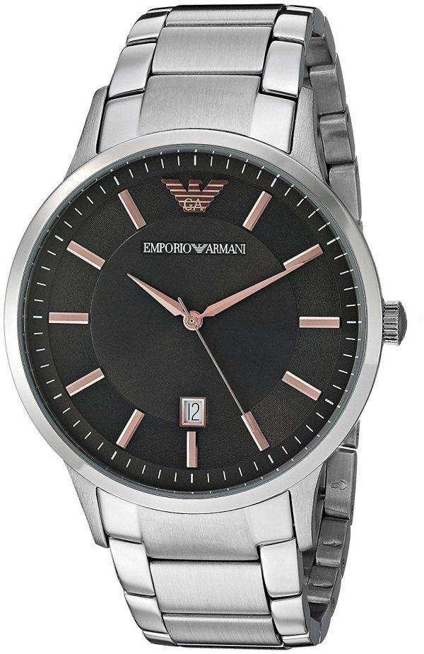 Emporio Armani Renato Quartz AR2514 Men's Watch