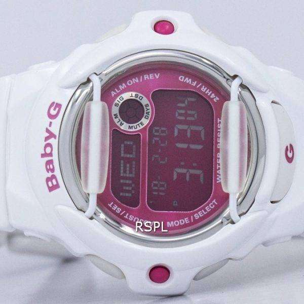 Casio Baby-G World Time BG-169R-7D Womens Watch Canada
