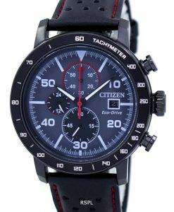 Citizen Eco-Drive Chronograph Tachymeter CA0645-15H Men's Watch