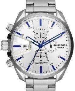 Diesel Timeframes MS9 Chronograph Quartz DZ4473 Men's Watch