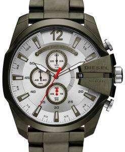 Diesel Timeframes Mega Chief Chronograph Quartz DZ4478 Men's Watch