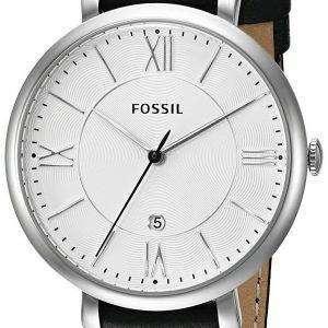 Fossil Jacqueline Quartz ES3972 Women's Watch