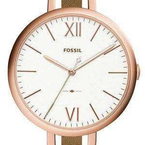 Fossil Annette Quartz ES4355 Women's Watch