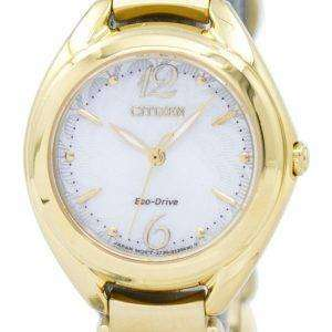 Citizen Eco-Drive FE2072-54A Women's Watch