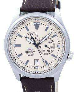 Orient Sport Defender Multi Eye Function Automatic FET0N003Y0 Men's Watch