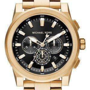 Michael Kors Grayson Chronograph Quartz MK8599 Men's Watch