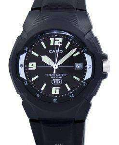 Casio Enticer Analog MW-600F-1AVDF MW-600F-1AV Mens Watch