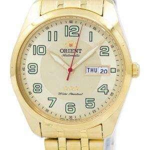 Orient Automatic SAB0C005C9 Men's Watch