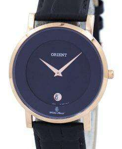Orient Analog Quartz SGW0100BB0 Women's Watch