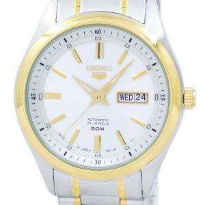 Seiko 5 Automatic Japan Made SNKN92 SNKN92J1 SNKN92J Men's Watch
