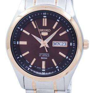 Seiko 5 Automatic Japan Made SNKN94 SNKN94J1 SNKN94J Men's Watch