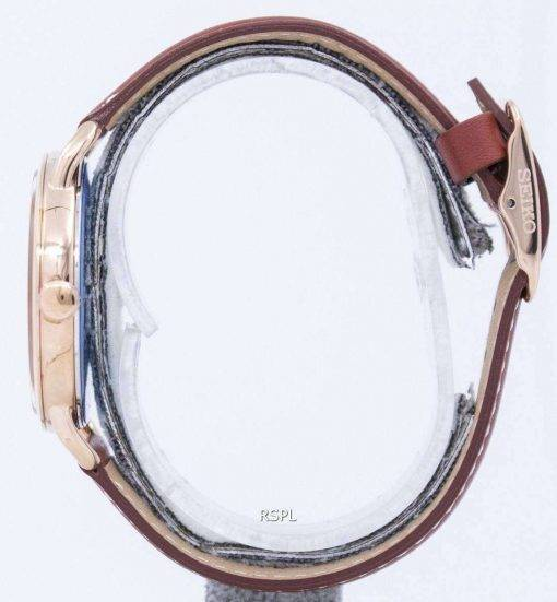 Seiko Classic Quartz SUR238 SUR238P1 SUR238P Women's Watch