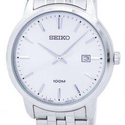Seiko Neo Classic Quartz SUR257 SUR257P1 SUR257P Men's Watch