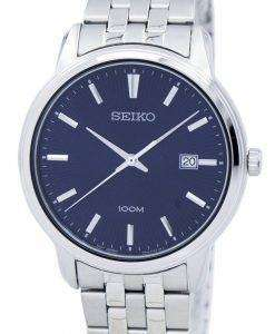 Seiko Neo Classic Quartz SUR259 SUR259P1 SUR259P Men's Watch