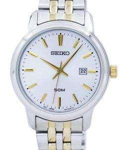 Seiko Quartz SUR661 SUR661P1 SUR661P Women's Watch