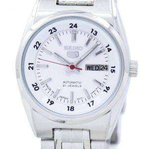 Seiko 5 Automatic Japan Made SYMB93 SYMB93J1 SYMB93J Women's Watch