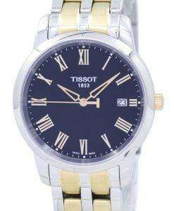 Tissot Classic Dream Quartz T033.410.22.053.01 T0334102205301 Men's Watch