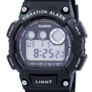 Casio Digital Illuminator W-735H-1AVDF W-735H-1AV Mens Watch