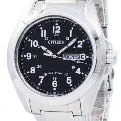 Citizen Eco-Drive AW0050-58E Men's Watch