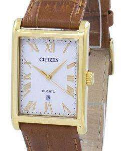 Citizen Quartz BH3002-03A Men's Watch