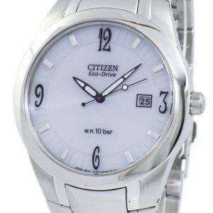 Citizen Eco-Drive BM6431-57A Men's Watch
