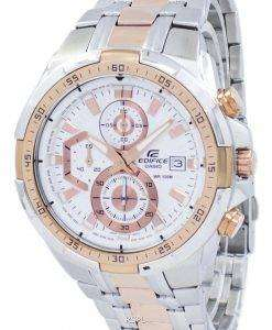 Casio Edifice Chronograph Quartz EFR-539SG-7A5V EFR539SG-7A5V Men's Watch
