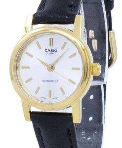 Casio Analog Quartz LTP-1095Q-7A LTP1095Q-7A Women's Watch