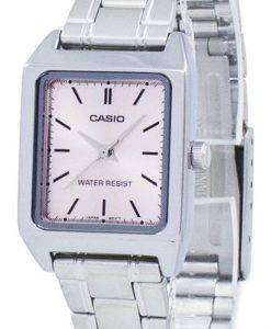 Casio Analog Quartz LTP-V007D-4E LTPV007D-4E Women's Watch