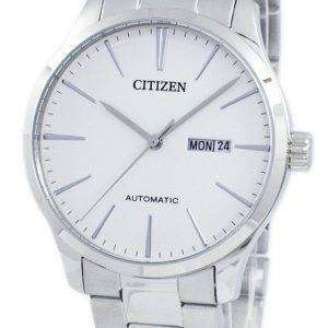 Citizen Analog Automatic NH8350-83A Men's Watch