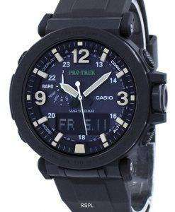 Casio ProTrek Triple Sensor Tough Solar PRG-600Y-1 PRG600Y-1 Men's Watch