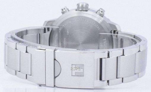 Tissot T-Sport Quickster Chronograph Quartz T095.417.11.057.00 T0954171105700 Men's Watch