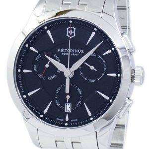 Victorinox Alliance Swiss Army Chronograph Quartz 241745 Men's Watch