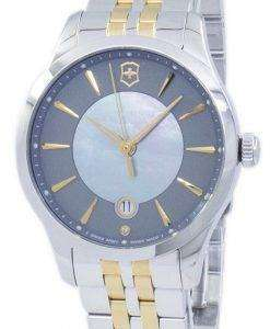 Victorinox Alliance Small Swiss Army Quartz 241753 Women's Watch