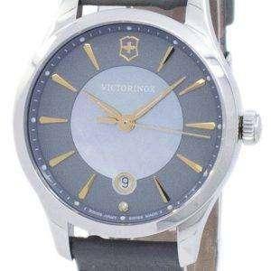 Victorinox Alliance Small Swiss Army Quartz 241756 Women's Watch