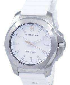 Victorinox I.N.O.X. V Swiss Army Quartz 200M 241769 Women's Watch