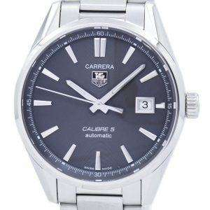 TAG Heuer Carrera Automatic WAR211C.BA0782 Men's Watch
