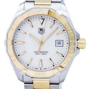 TAG Heuer Aquaracer Quartz 300M WAY1120.BB0930 Men's Watch