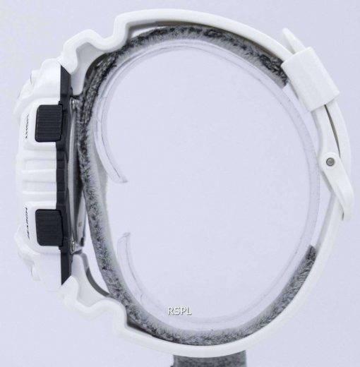 Casio Youth Illuminator Alarm Tough Solar Analog Digital AQ-S810WC-7AV AQS810WC-7AV Men's Watch