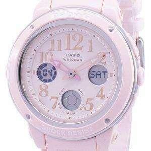 Casio Baby-G Shock Resistant Analog Digital BGA-150EF-4B BGA150EF4B Women's Watch