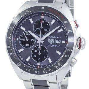 Tag Heuer Formula 1 Chronograph Automatic 200M CAZ2012.BA0970 Men's Watch